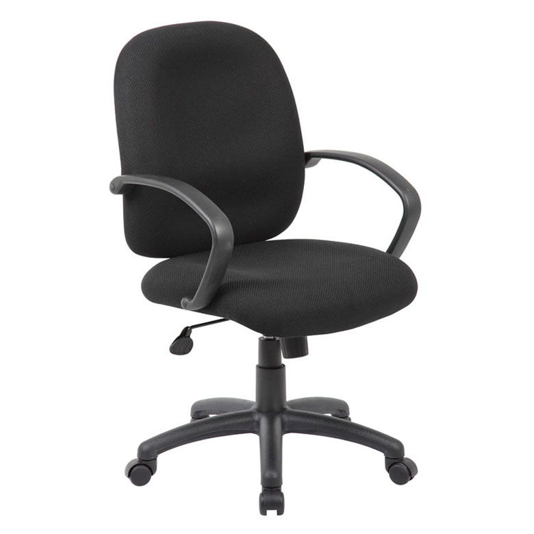 Boss Egonomic Budget Task Chair Bosschair