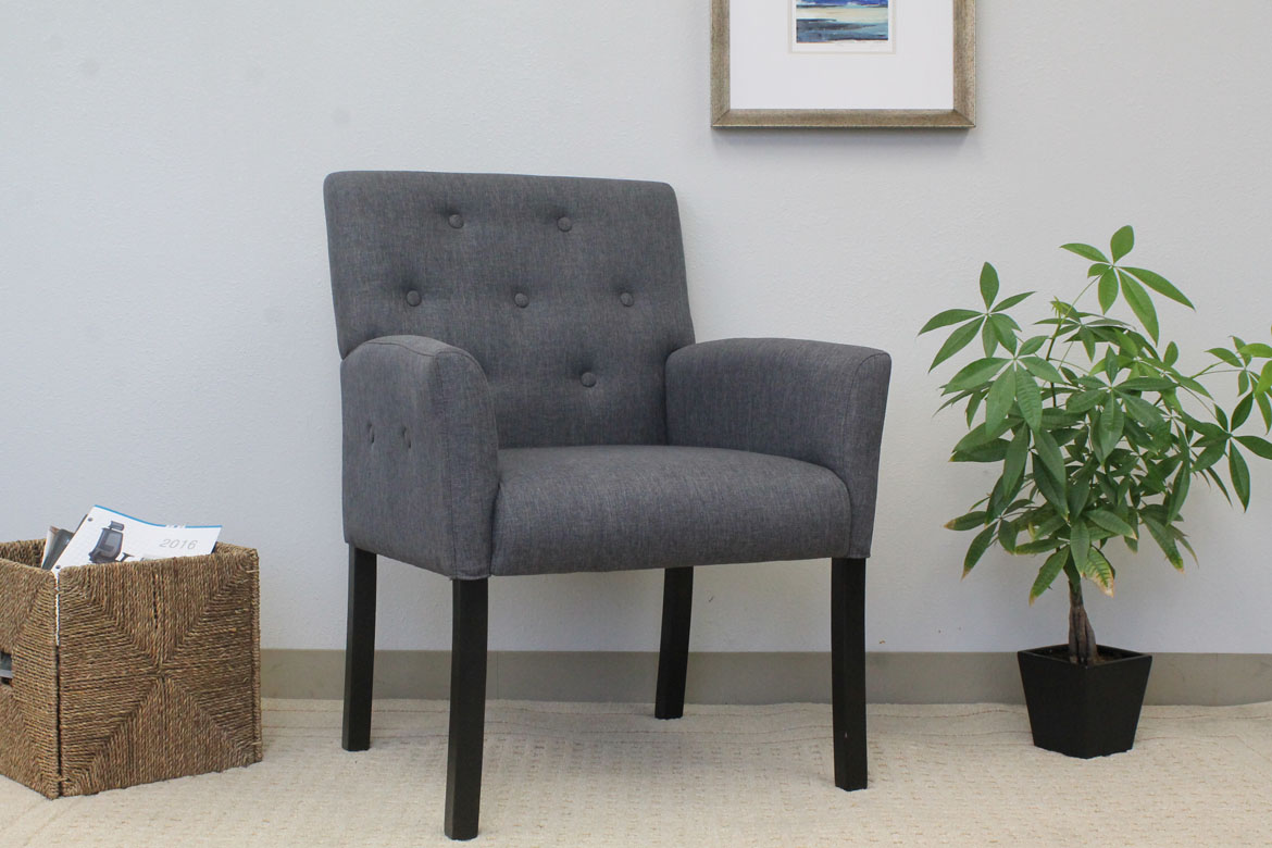 Boss Taylor Guest Accent Or Dining Chair Bosschair