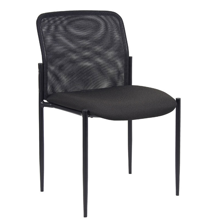 Boss Mesh Guest Chair Bosschair