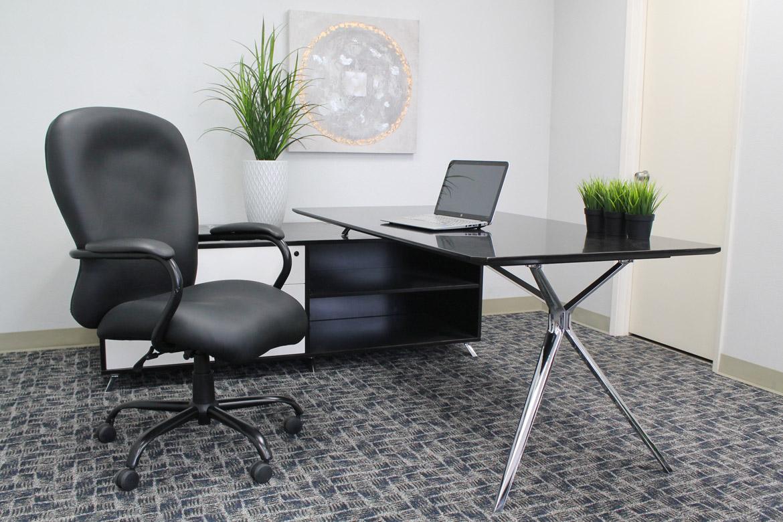Boss Heavy Duty Caressoftplus Chair 400 Lbs Bosschair