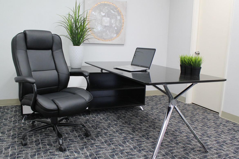 Boss Heavy Duty Executive Chair Bosschair