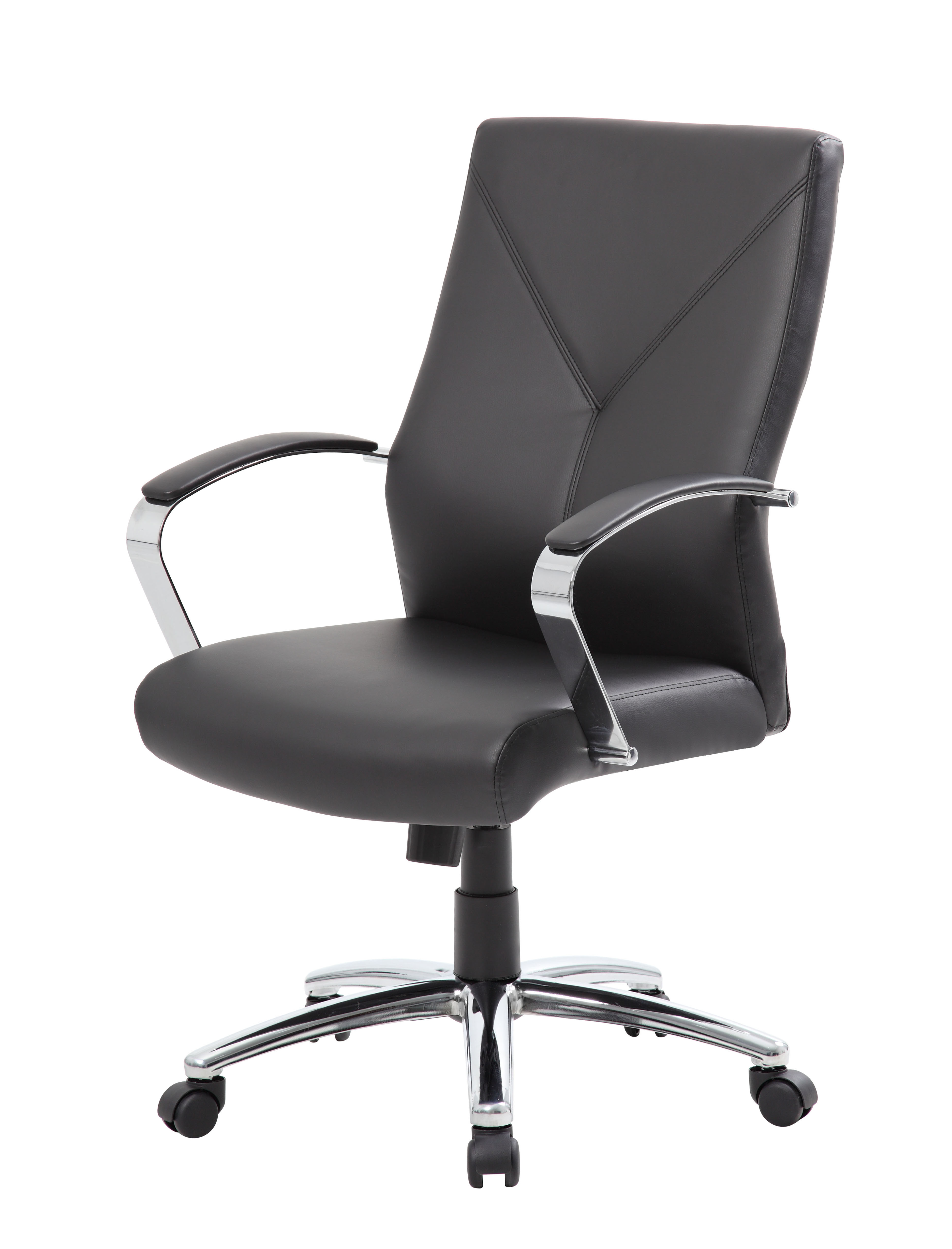 Boss Leatherplus Executive Chair Bosschair