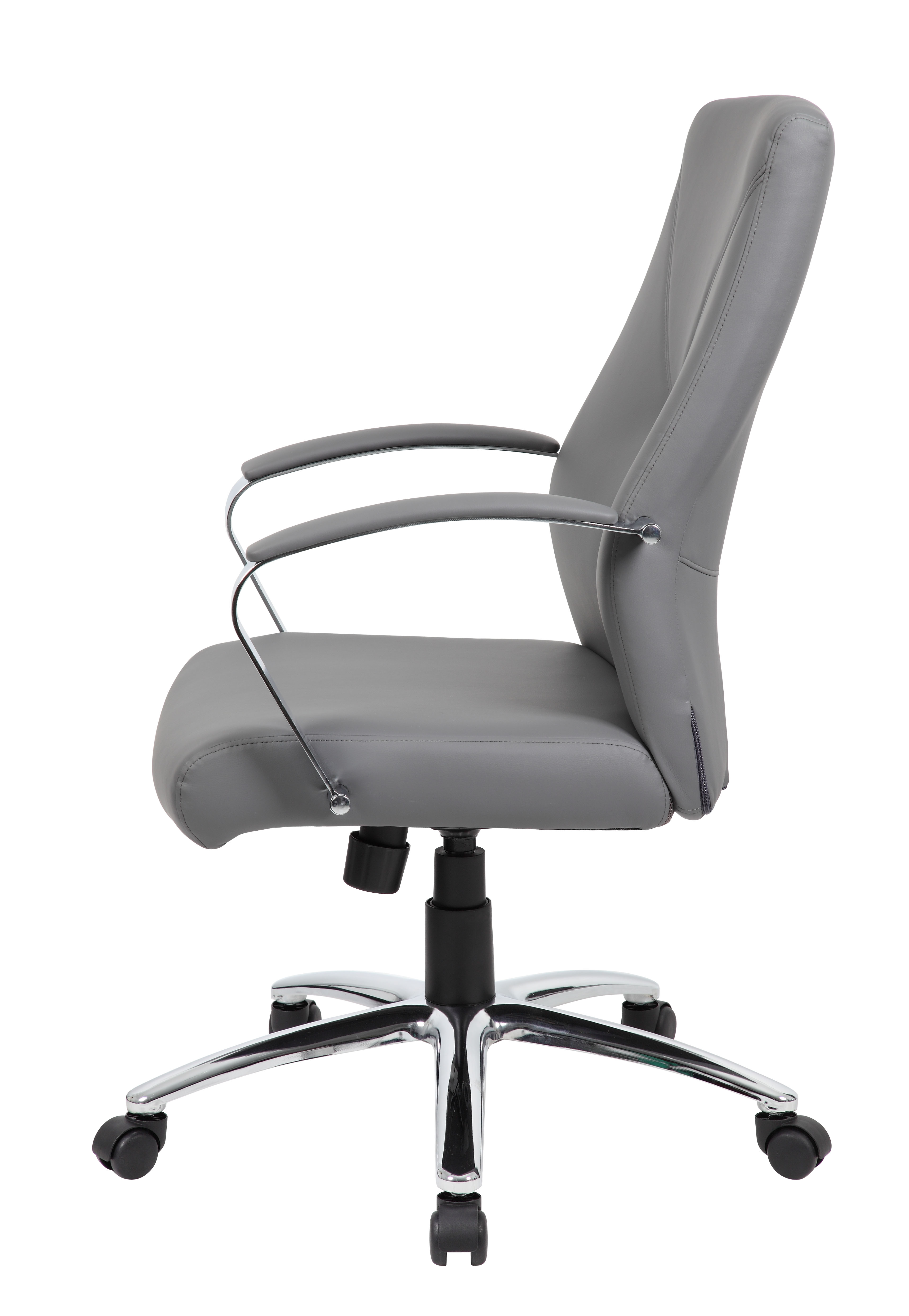 products chair grey ergonomic white timeoffice time office modern by