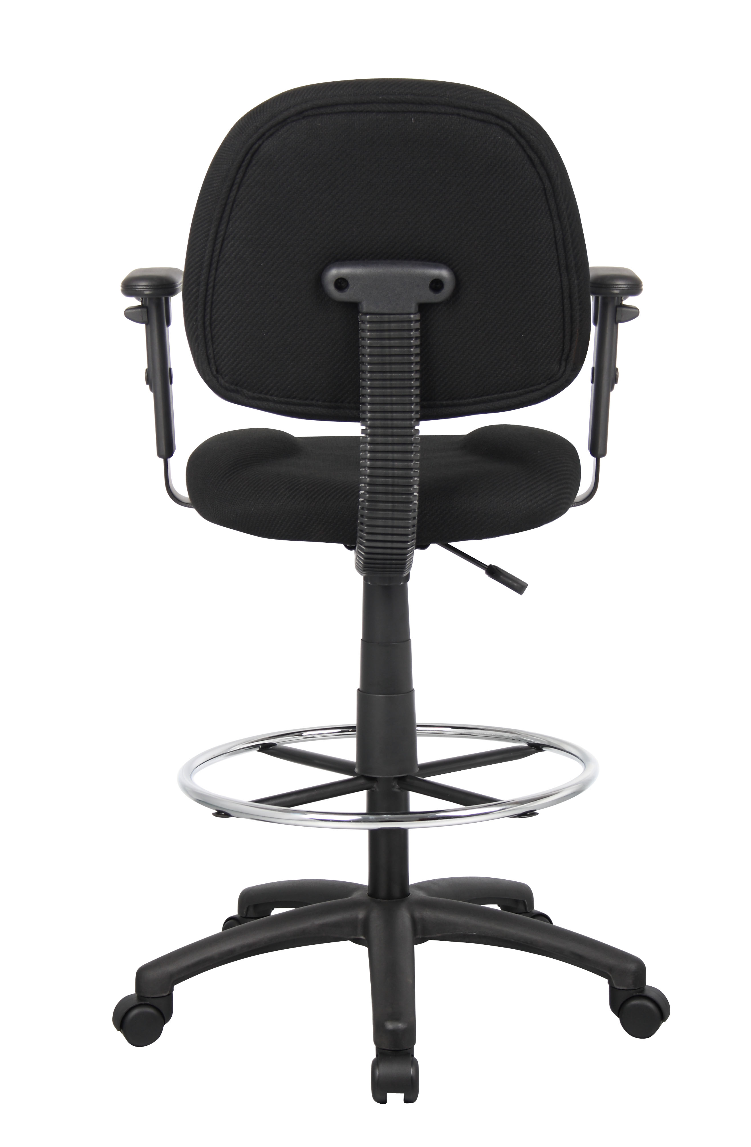 Boss Ergonomic Works Adustable Drafting Chair With