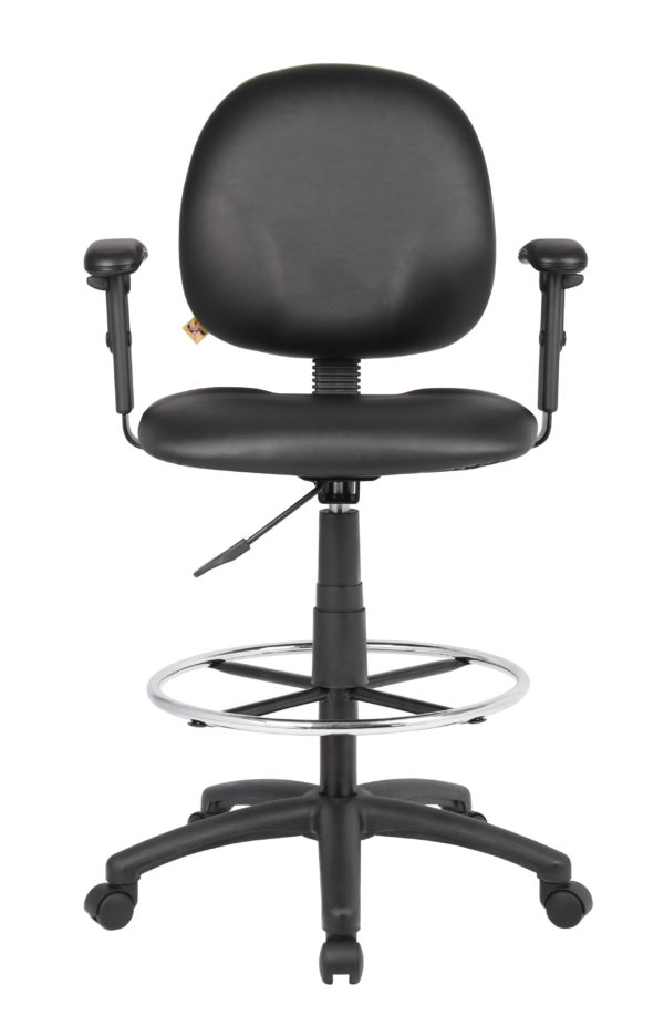 Amazing Office Products Boss Office Products B1691 Cs Stand Up Creativecarmelina Interior Chair Design Creativecarmelinacom