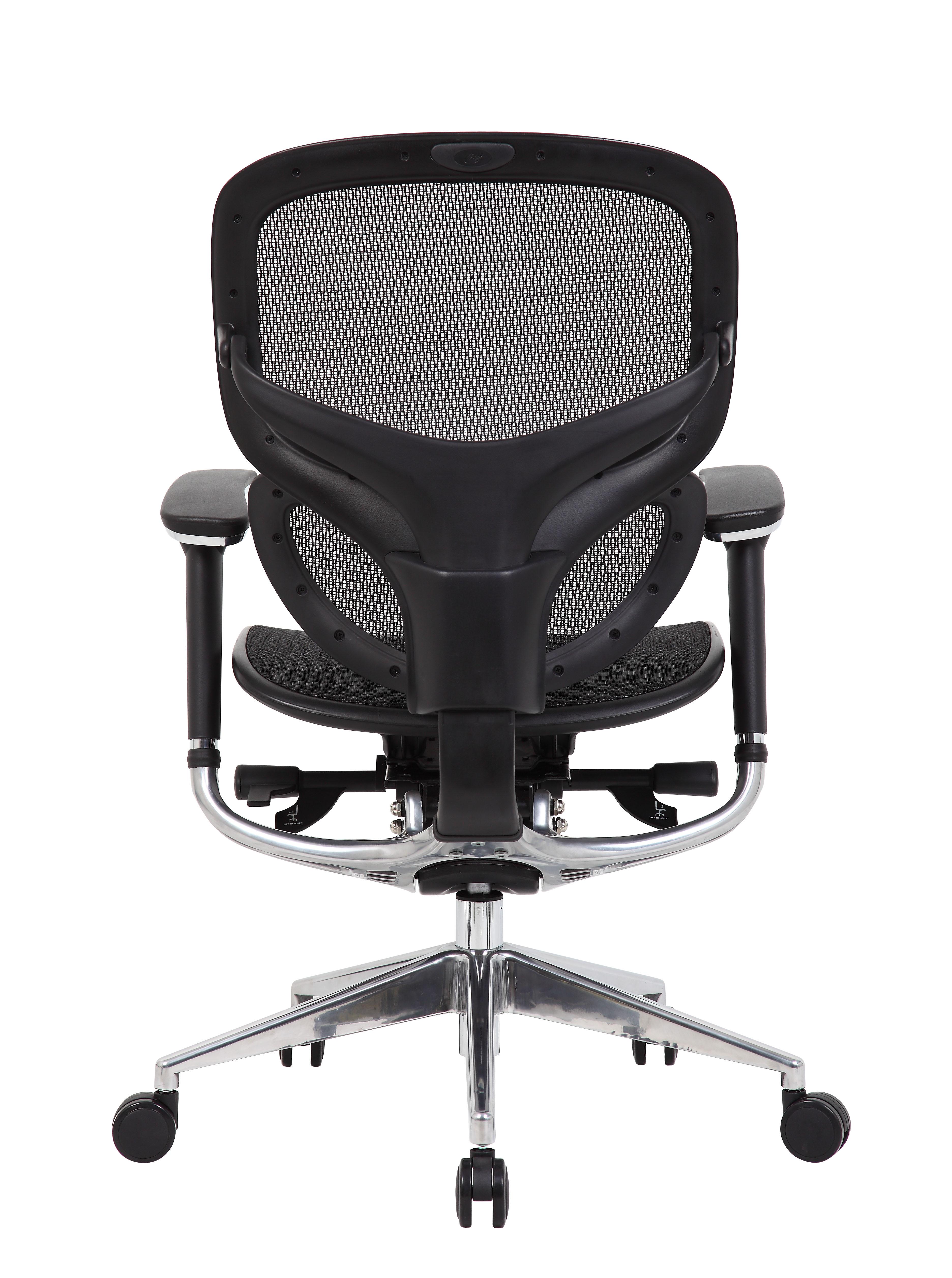 Boss Multi Function Mesh Chair Bosschair
