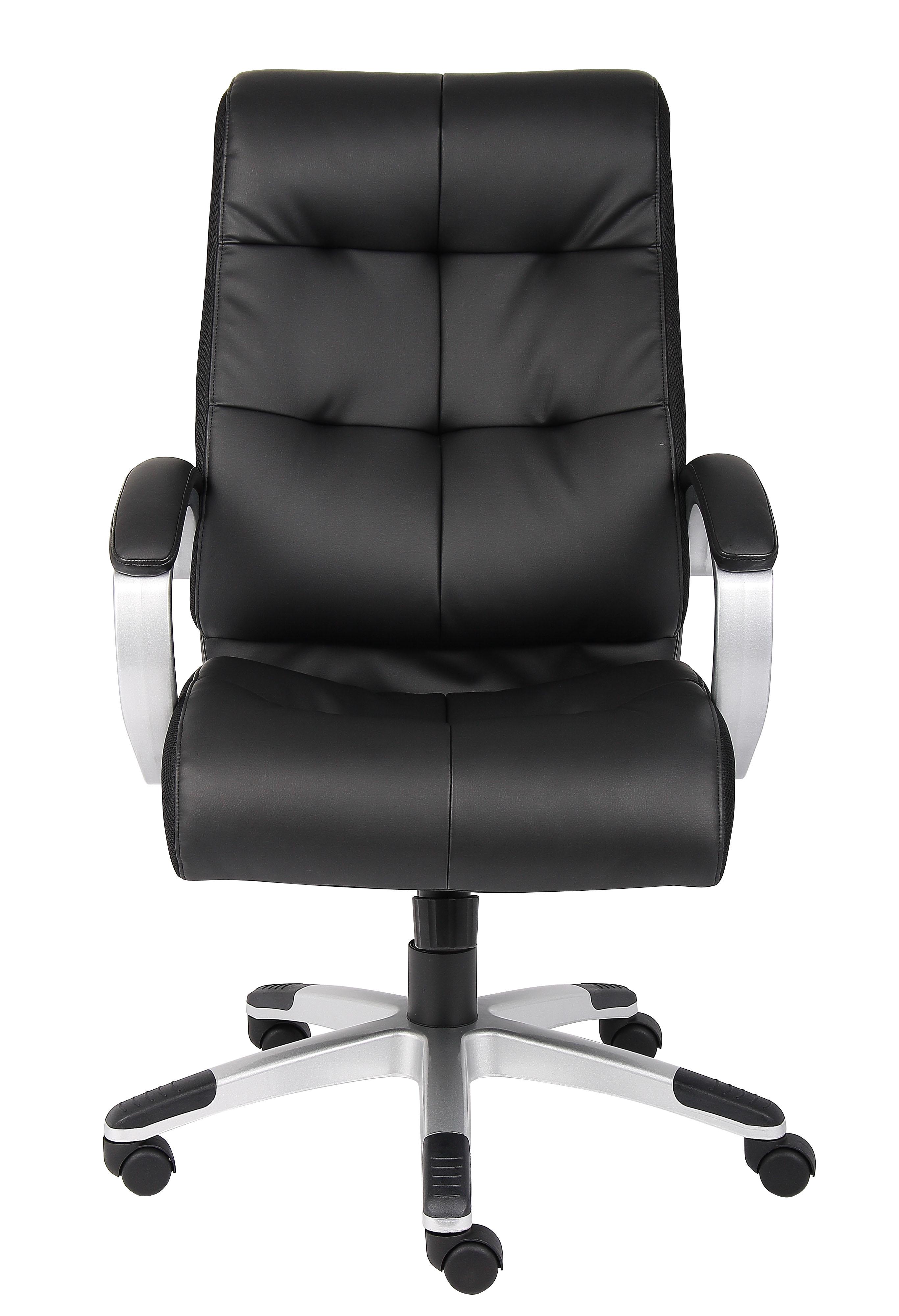Boss Double Plush High Back Executive Chair Bosschair