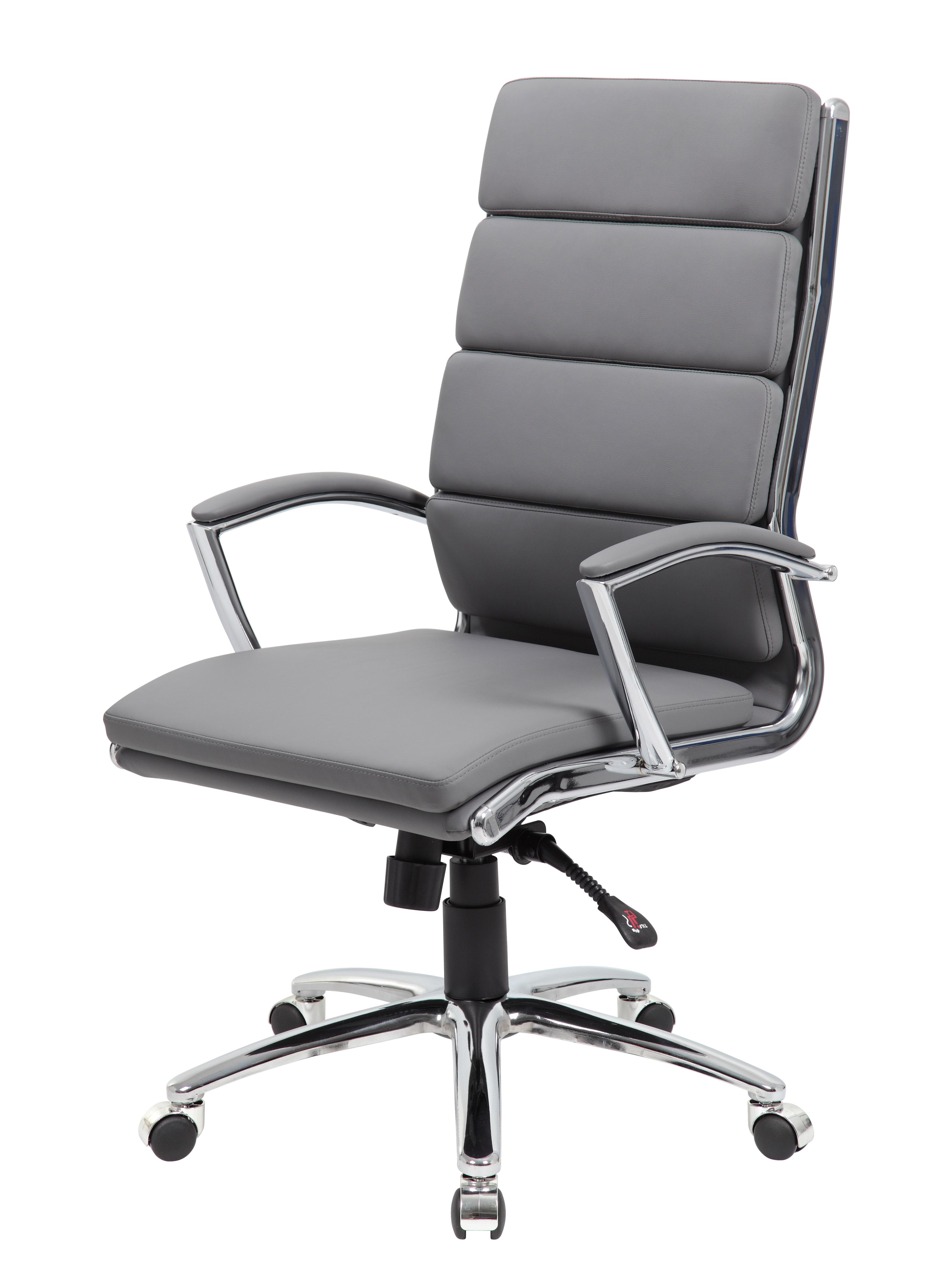 Boss Caressoftplus Executive Chair Bosschair