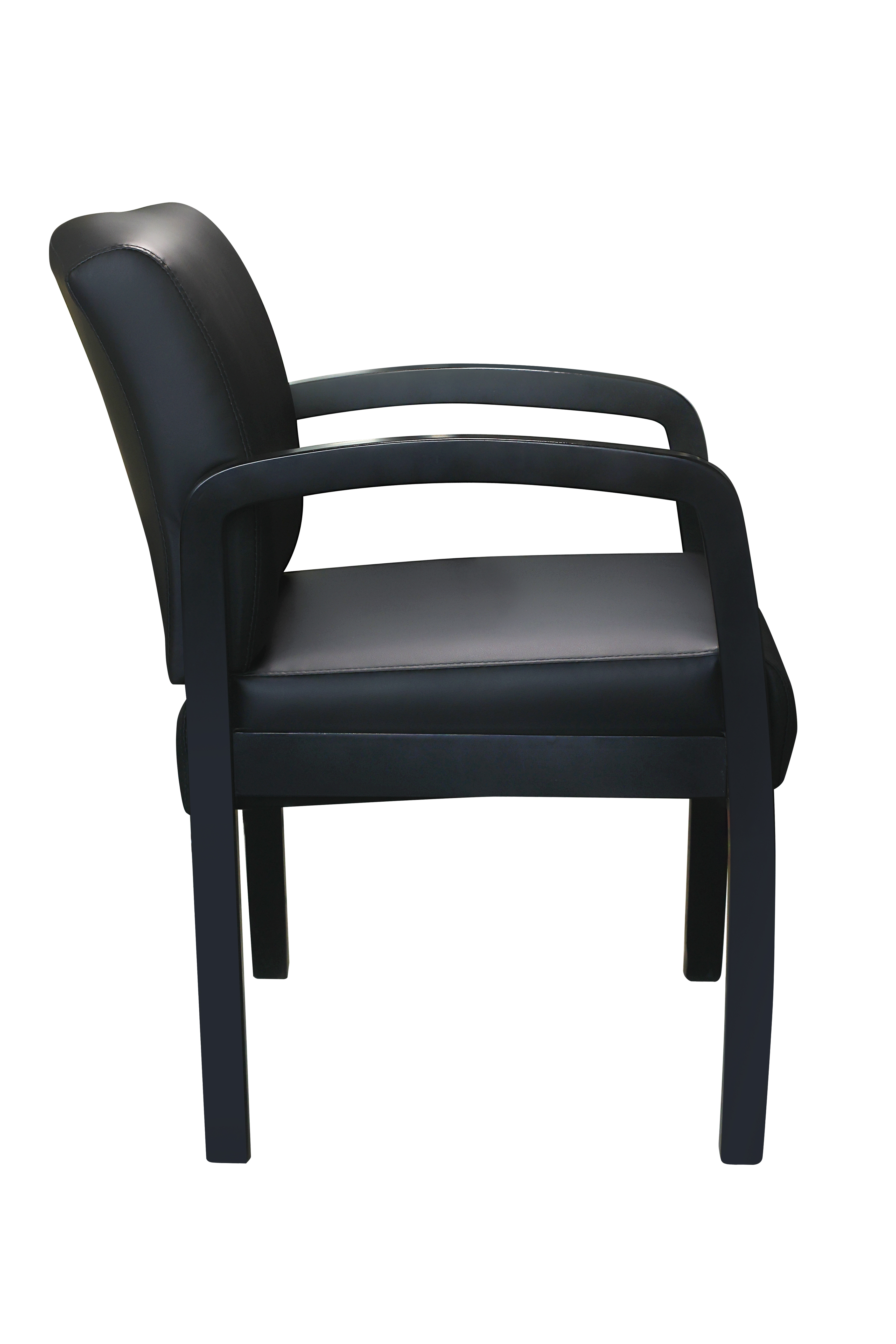 Boss Ntr No Tools Required Guest Accent Or Dining Chair