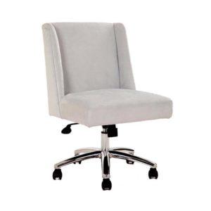 Boss Decorative Task Chair Light Grey