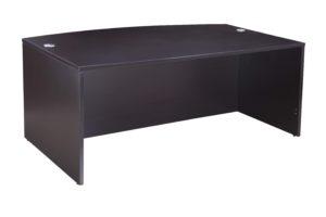 Desks-Bow Front