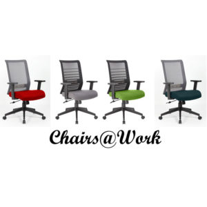 Chairs@Work - Seat Covers